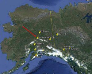 AK Tundra Tour