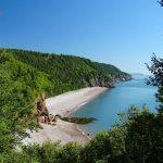 Nova Scotia & New Brunswick